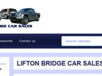 liftonbridgecarsales