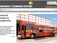 Emergency Command System