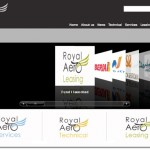 Royal Aero News Flash