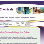 Speciality Chemicals Refresh