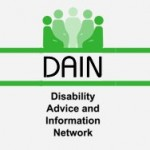 New website for DAIN